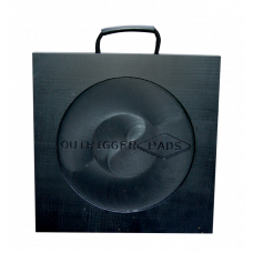 Recessed Eco Lift Outrigger Pad - 400mm x 400mm x 40mm - 6kg