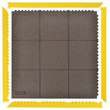 Cushion Link Bevel Edge - 5cm x 91cm