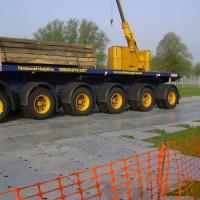 Crane Mats