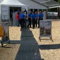 Outdoor & Event Flooring
