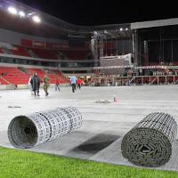 Festival & Concert Flooring