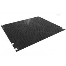 DavTrax Heavy Duty Trackway Panel 3000mm x 2500mm x 40mm 295kg