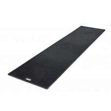 EuroTrak Single Sided Access Mat - 500mm x 3000mm x 15mm - 23kg