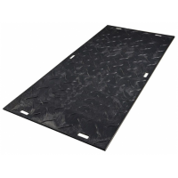 EuroTrak HD Heavy Duty Access Mats 2400mm x 600mm x 15mm - 22kg