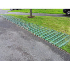 GP Flex Grass Protection Mesh - 1m x 10m x 9mm - 1000g/m2