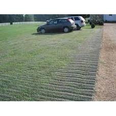 GP Flex Grass Protection Mesh - 1m x 10m x 9mm - 1000g/m2