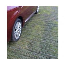 GP Flex Grass Protection Mesh - 1m x 10m x 13mm - 1800g/m2