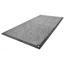 Anti-Skid Steel Road Plate 1250mm x 1250mm x 13mm