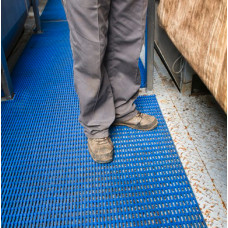 Vynagrip Anti-Slip Resistant Matting - 5m x 60cm